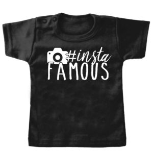 baby t-shirt #instafamous